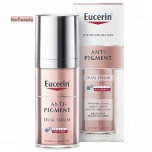 eucerin anti pigment serum