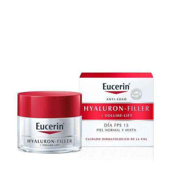 hyaluron filler volume lift piel mixta