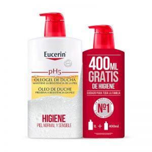 litro oleogel eucerin