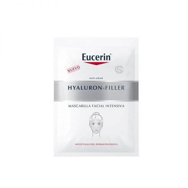 mascarilla facial eucerin