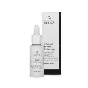 r evolution serum farmacia blesa