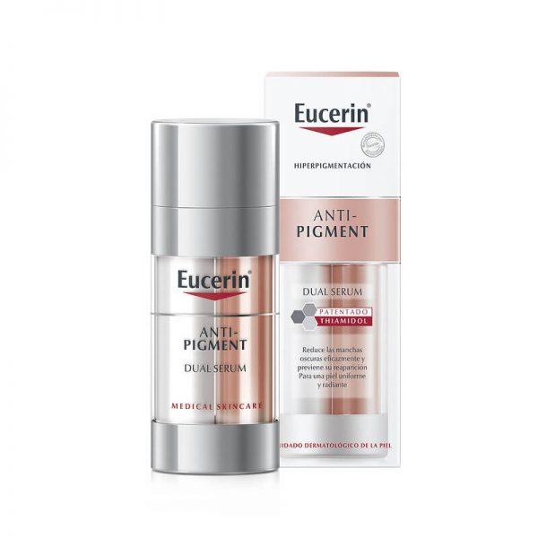 serum antimanchas eucerin