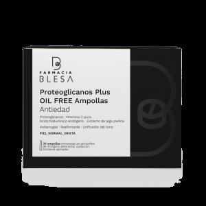 ampollas proteoglicanos oil free farmacia blesa
