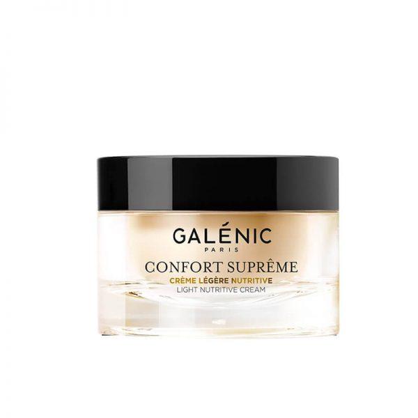 confort supreme crema ligera