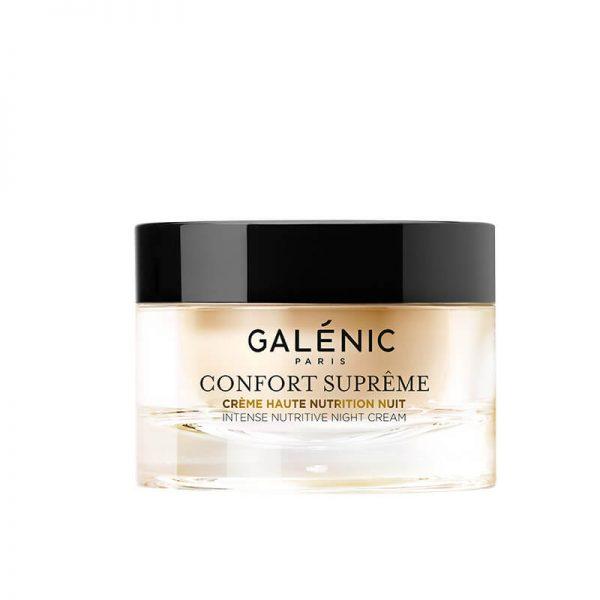 confort supreme crema rica