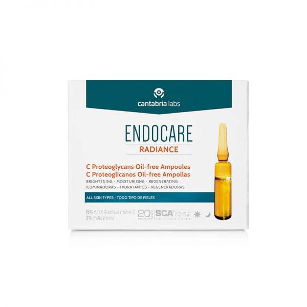 ampollas endocare proteoglicanos