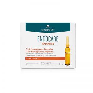 endocare ampollas c20