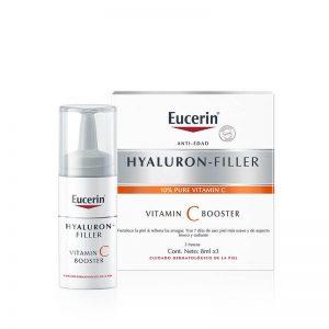 eucerin vitamina c