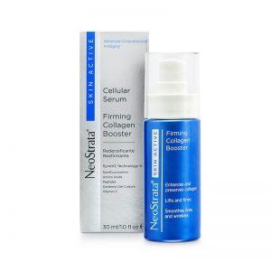 neostrata cellular serum skinactive