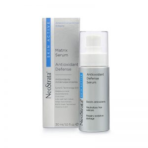 neostrata matrix-serum skinactive