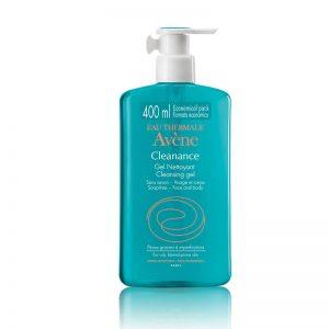 gel cleanance