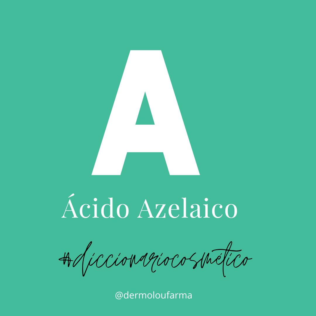 Acido azelaico