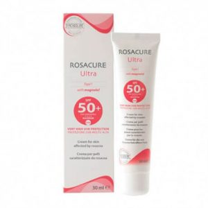 Rosacure Ultra SPF 50+ Emulsión