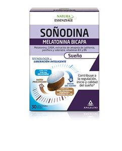 soñodina melatonina bicapa