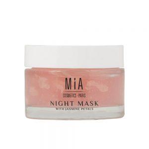 mia cosmetics mascarilla noche