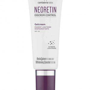 neoretin-gelcream-despigmentante-spf50